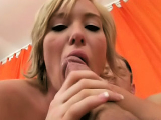 Hot nice virgin blonde young girl getting fucked by dirty guy