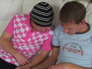 Legal Age Teenager acquires cumshots from studs after wild threesome sex